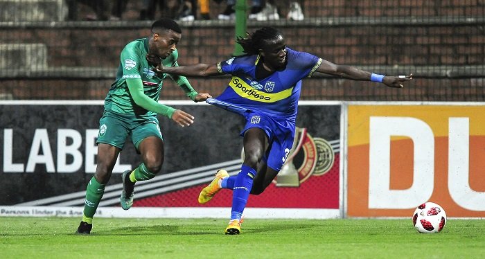 AmaZulu vs Cape Town City