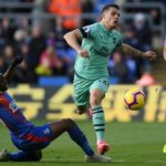 Arsenal denied by Crystal Palace