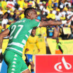 Celtic release Ndengane amid Pirates link
