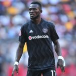 Augustine Mulenga of Orlando Pirates