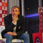 Giovanni Solinas head coach of Kaizer Chiefs