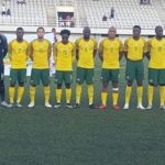 Bafana held in Seychelles