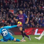 Barcelona thump Real Madrid