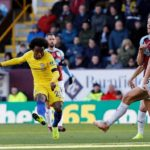 Chelsea thump Burnley