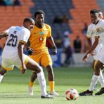 Chiefs squeeze past Leopards