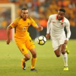 Polokwane shock Chiefs behind closed doors