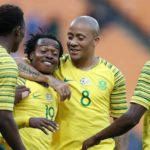 Watch: Bafana put six past Seychelles