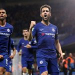 Chelsea edge Derby on Lampard's return