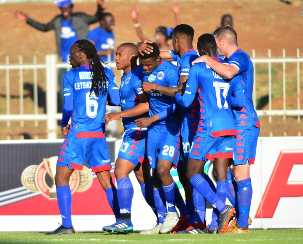 SuperSport need penalties to beat Polokwane