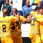 Kaizer Chiefs players