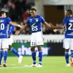 Watch: Mothiba nets brace in Strasbourg draw