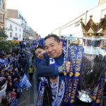 Leicester City chairman