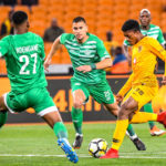 Lorenzo Gordinho set for Kaizer Chiefs return