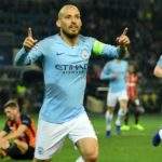 Man City ease past Donetsk