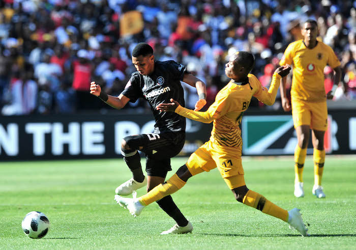Pirates Maintain Soweto Derby Dominance Over Chiefs