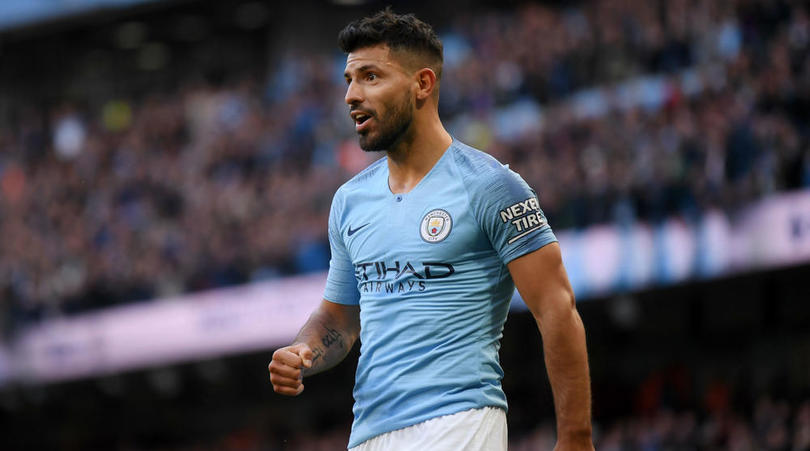 Dickov: Aguero probably best striker in the world
