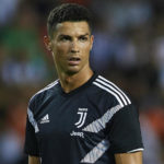 Juve, Santos backs Ronaldo over rape allegation
