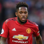 Fred: Man United pressure normal