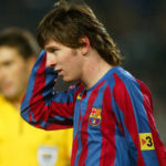 Pochettino: Messi almost joined Espanyol in 2005