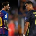 Guardiola: The Messi and Ronaldo era is phenomenal