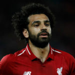 Klopp urges Salah to stay 'relaxed'