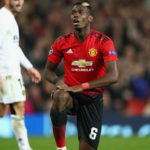 Pogba issues rallying cry after United stalemate