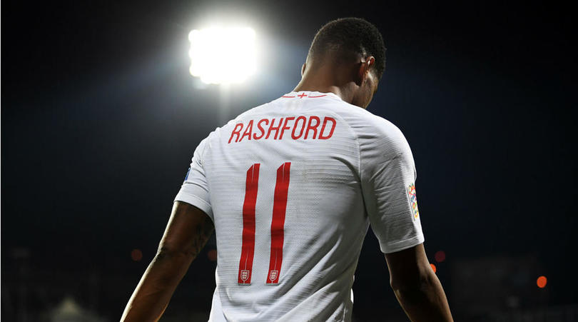 Rashford wastes chances in Rijeka