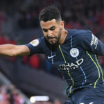 Mahrez: Everyone misses penalties