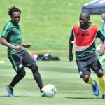 Five Bafana players to watch against Nigeria