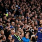 Chelsea held at home by Everton