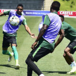 Pule: Nothing else matters but victory