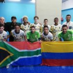 SA U20 taste first defeat at AMF WC