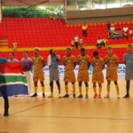 SA U20 advance to AMF WC quarters