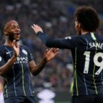 Man City cruise past West Ham