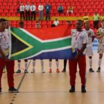 SA U20 fall short of WC glory