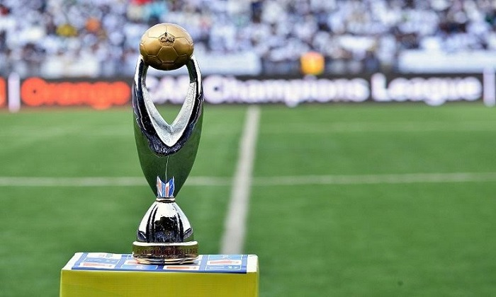 Sundowns, Pirates switch focus to Caf CL
