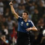 Scaloni to be offered Argentina job on full-time basis