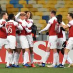 Arsenal cruise past Vorskla