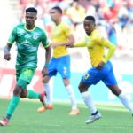 Baroka edge Sundowns in TKO