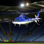 Watch: Footage of Leicester owner's helicopter crash
