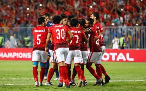 Highlights: Al Ahly take advantage in CCL final