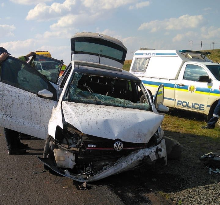 Chiefs' starlet involved in car accident