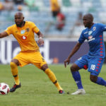 Kaizer Chiefs edge SuperSport