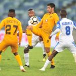 Kaizer Chiefs held by Chippa United