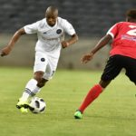 Orlando Pirates thump Light Stars