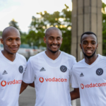 Orlando Pirates launch new kit