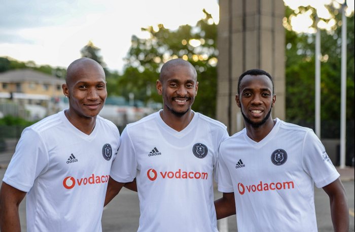 74f19191155 Pirates launch new limited-edition kit ahead of Caf return