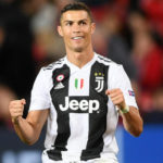 Pogba: Ronaldo scores as easily as he drinks water