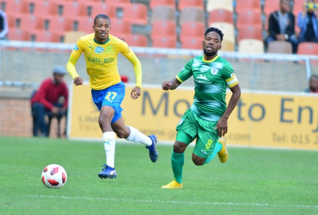 Five things learnt from Sundowns exit