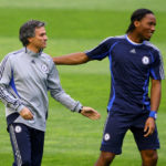 Drogba: Mourinho would've won titles at Man City